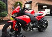 2009 Buell 1125R  1125R