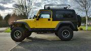 2006 Jeep Wrangler Rubicon LJ